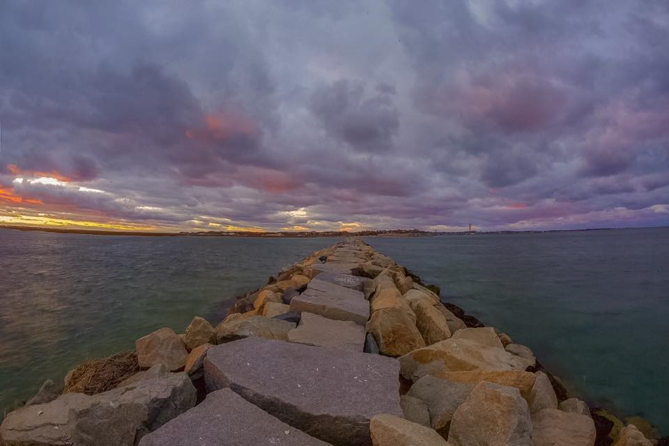 breakwater winter 2016